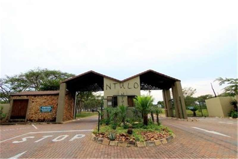 Property Vacant land 0.0 bedroomFor Sale  in Granite Hill