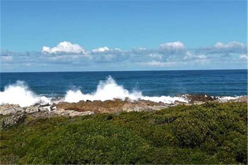 Property Vacant land 0.0 bedroomFor Sale  in Kleinbaai