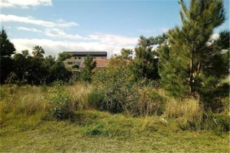 Property Vacant land 0.0 bedroomFor Sale  in Kleinmond Central