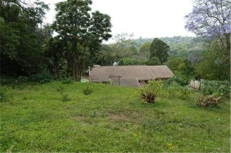 Property Vacant land 0.0 bedroomFor Sale  in Kloof