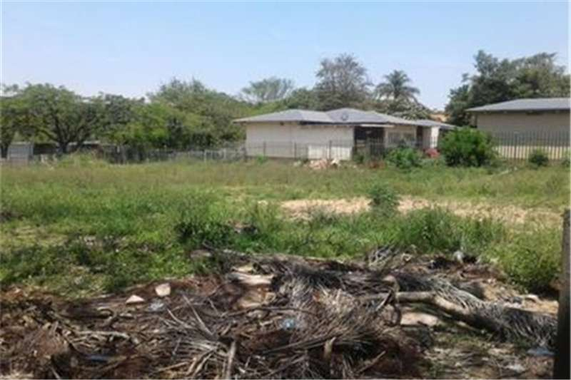 Property Vacant land 0.0 bedroomFor Sale  in Nelspruit
