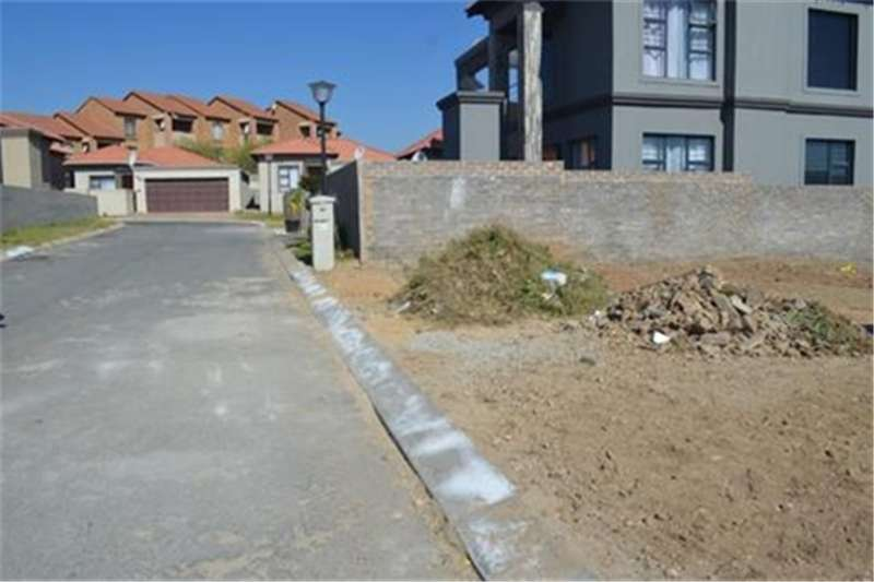 Vacant land 0.0 bedroomFor Sale  in Noordwyk Property