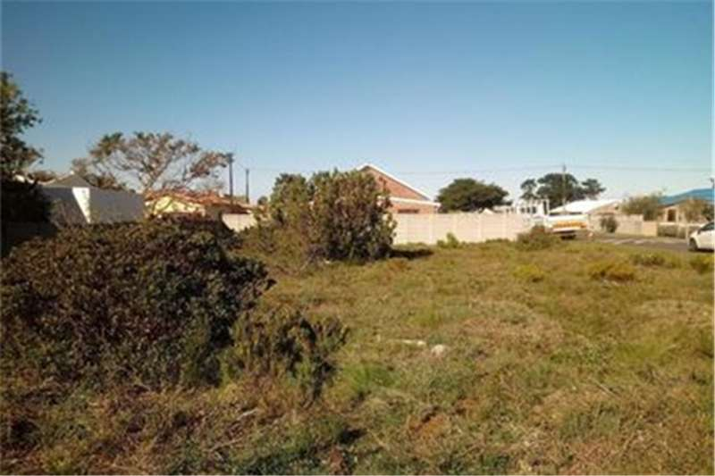 Property Vacant land 0.0 bedroomFor Sale  in Palmiet