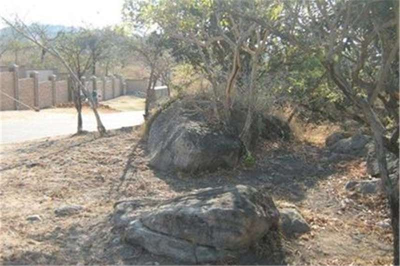 Property Vacant land 0.0 bedroomFor Sale  in Sonheuwel