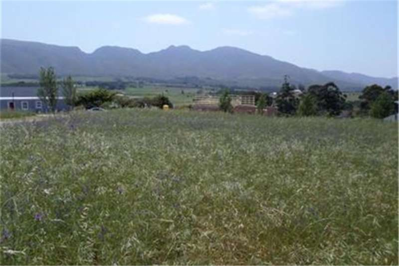 Property Vacant land 0.0 bedroomFor Sale  in Stanford