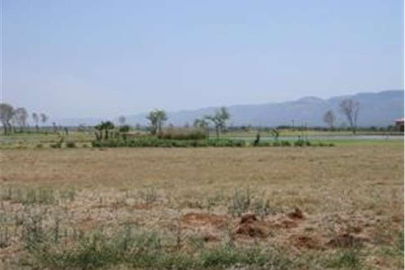 Property Vacant land 1999