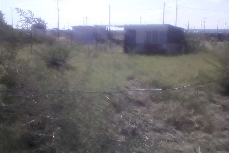 Property Vacant land 2010