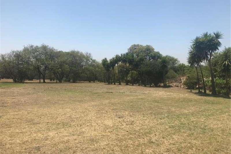 Property Vacant land 2019