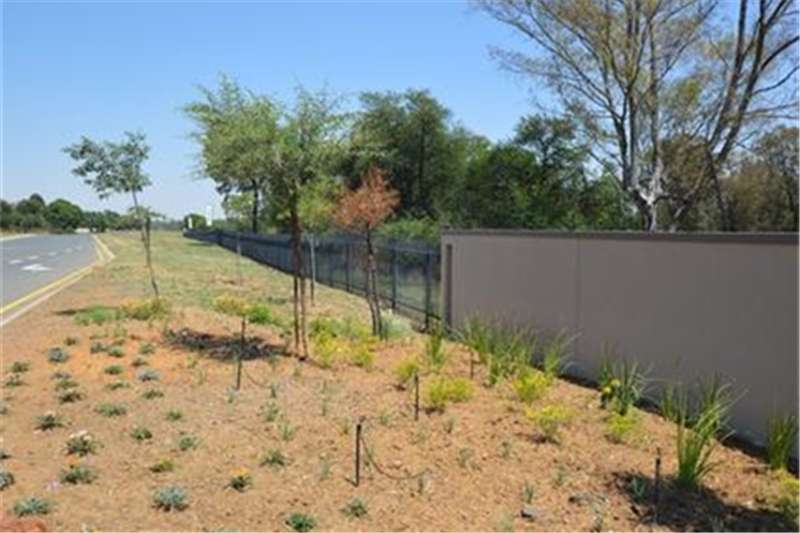Vacant land 794sq stand for sale at Heron Banks River and Golf Property