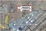 Property Vacant Land 8.5 Ha VACANT LAND, 600 METRE FROM LANSERIA (@ R 8