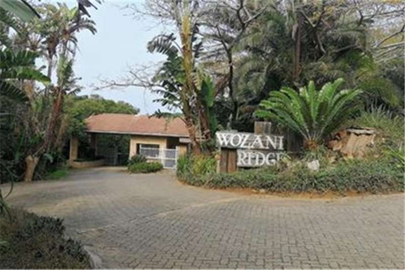 Property Vacant land A luxurious lifestyle with sea view awaits