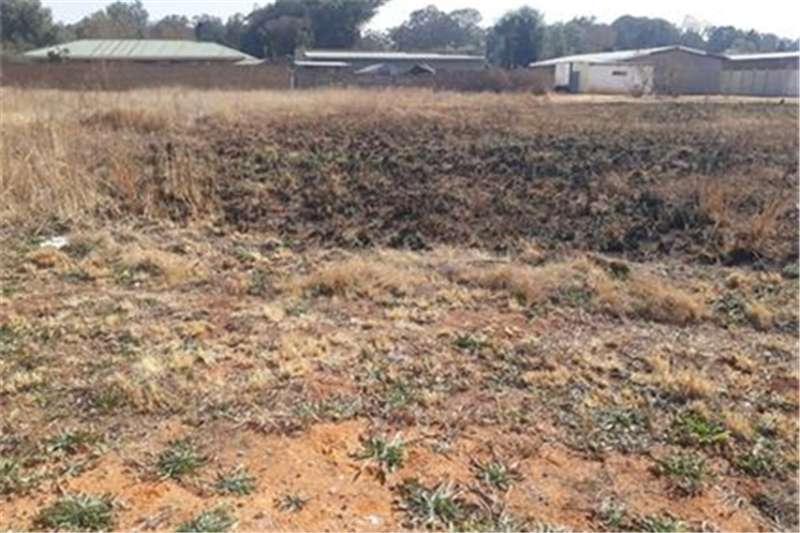 Property Vacant land Business Stand for Sale in Henley on Klip. Midvaal