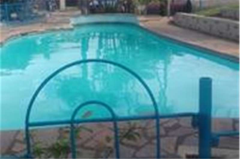 Property Vacant land Buy into a Shareblock complex in Winklespruit