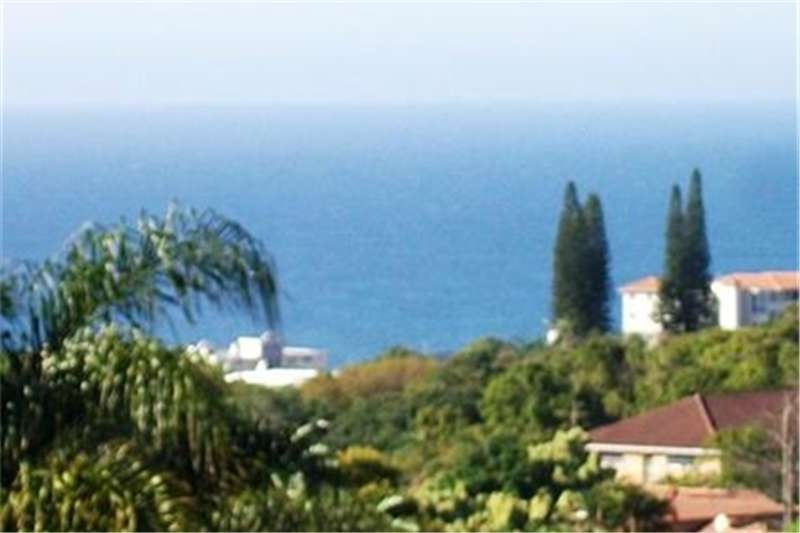 Property Vacant land Centrally Located, Lovely Sea View!
