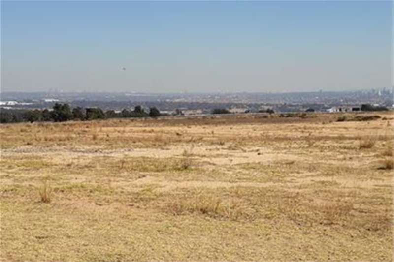 Property Vacant land Commercial For Sale  in Allandale