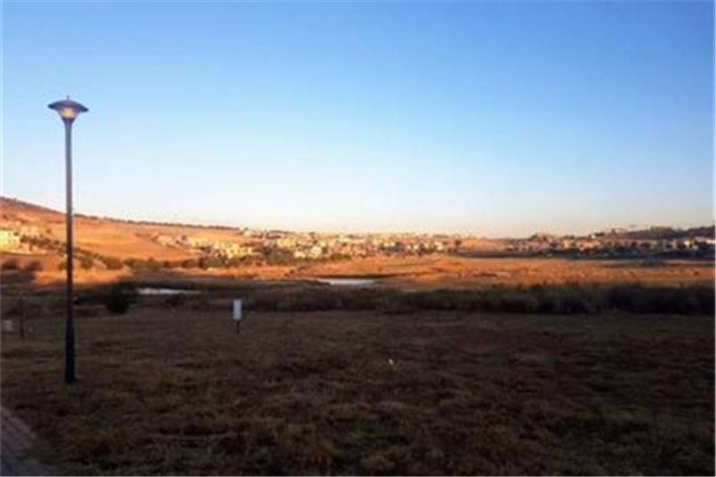 Vacant land Dream Stand of 1 186sm Property