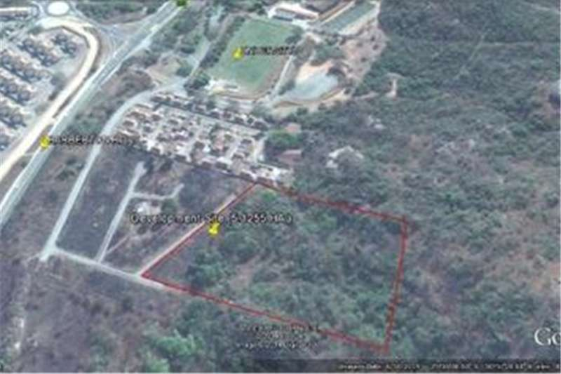 Property Vacant land Farm For Sale  in Nelspruit