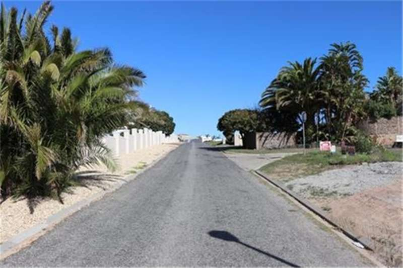Property Vacant land Great corner stand for sale in Myburgh Park   an a