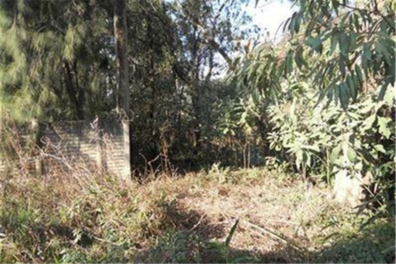 Property Vacant land Hilton