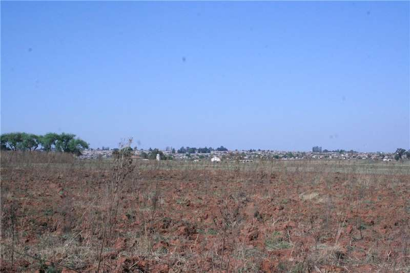 Vacant land Property