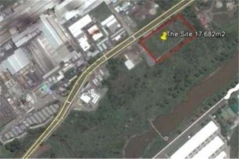 Property Vacant land Industrial land for sale in PMB