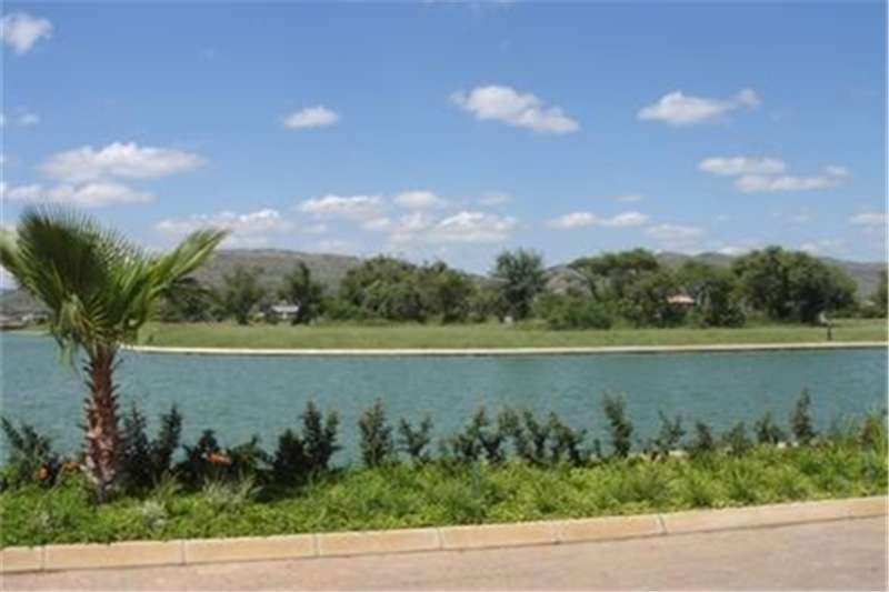 Vacant land Large canal stand with lots of water. PRICED TO GO Property
