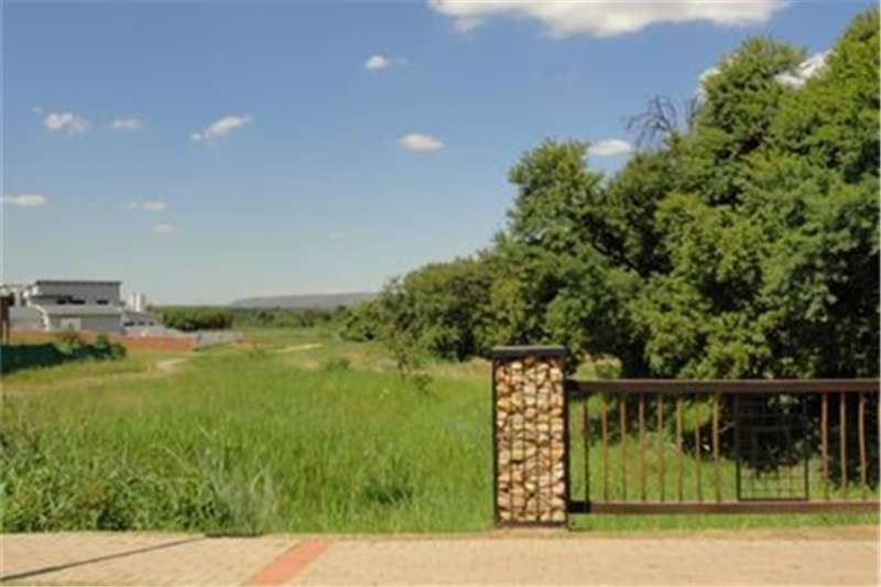 Property Vacant land Large Vacant Stand in The Ridge Estate