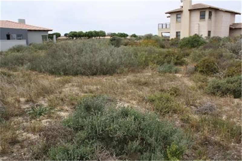 Property Vacant land Live on the Golf Estate