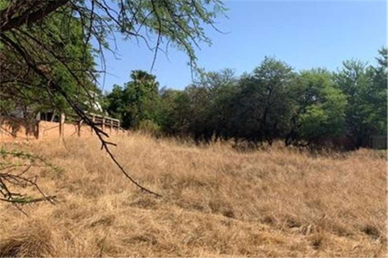 Property Vacant land LIVE | Silver Lakes Golf Estate