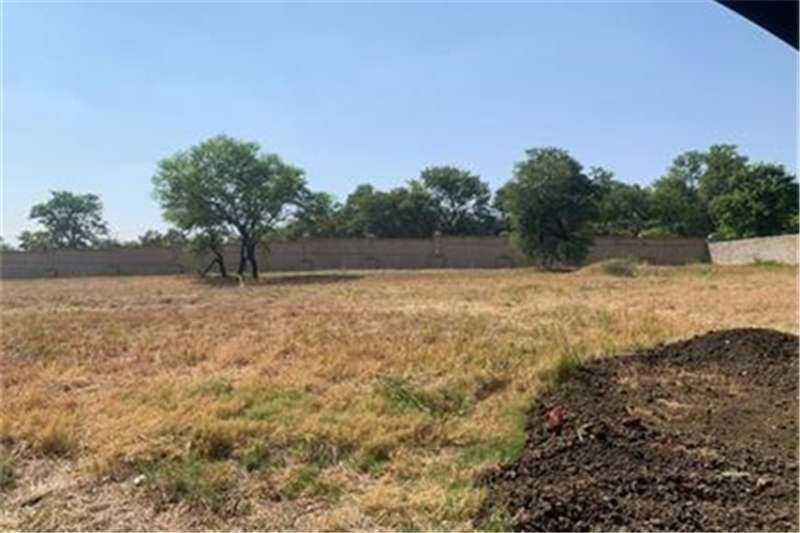 Vacant land Magnificent stand in established Silver Woods Coun Property