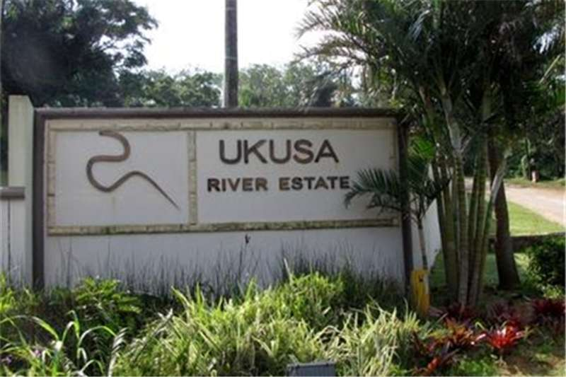 Property Vacant land MAKE A LIFESTYLE CHOICE AND MOVE TO THE UKUSA RIVE