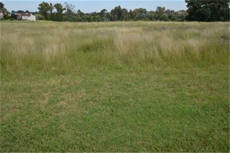 Vacant land New stand for sale at Heron Banks. Close to Hole 5 Property