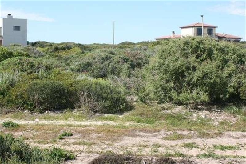 Property Vacant land Pearl Bay on the hill