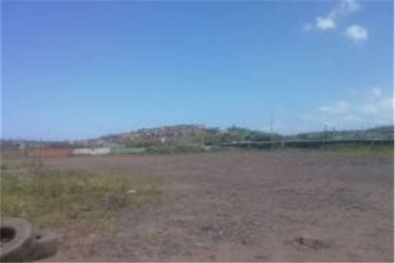 Property Vacant land Prime Land in Prospecton