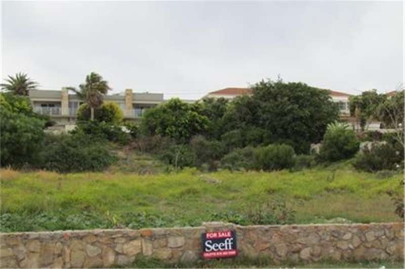 Property Vacant land PRIME LOCATION WITH STUNNING HARBOUR VIEWS
