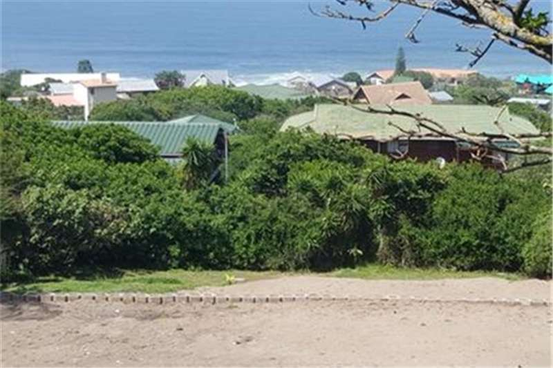 Property Vacant land Property for Sale Vacant land Brenton on Sea