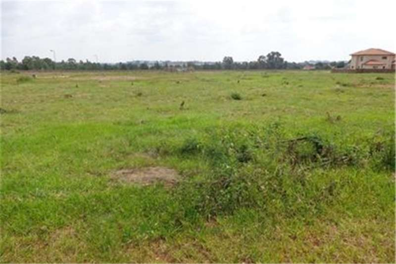 Vacant land Ready to develop! Property