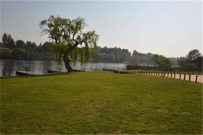 Vacant land River view stand at Heron Banks River and Golf Est Property