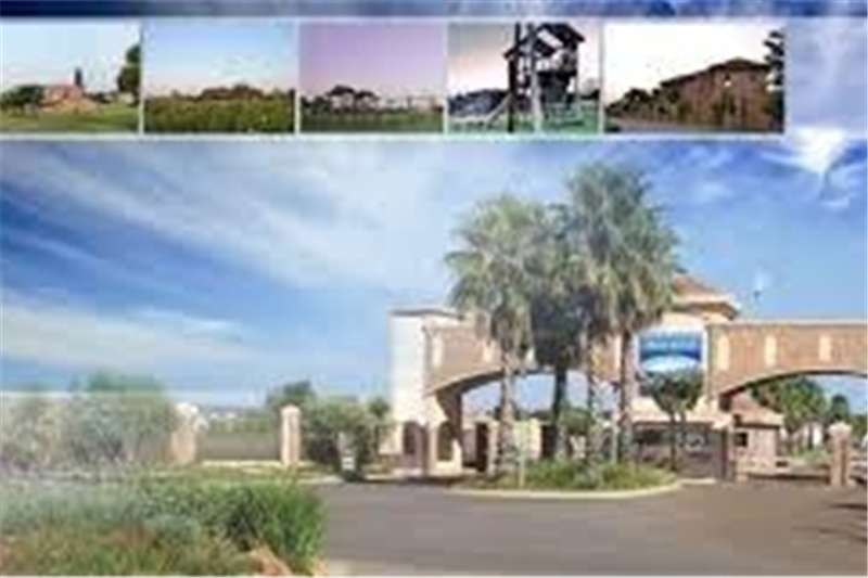 Vacant land Silver Woods Country Estate  Class, Style, Distinc Property