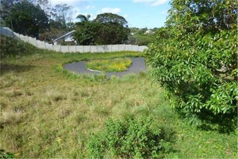 Property Vacant land Slightly Sloped Cleared Vacant Stand With Sea View