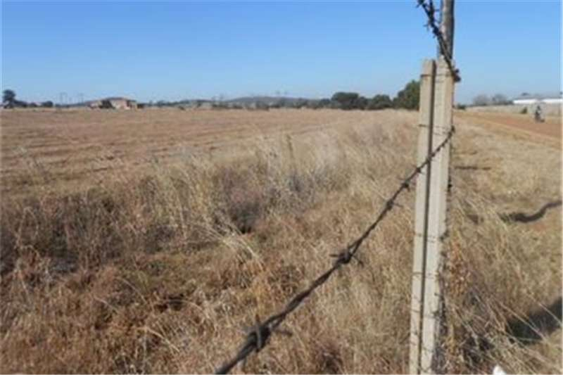 Vacant land Smallholding for Sale; Ideal for Farming Activitie Property