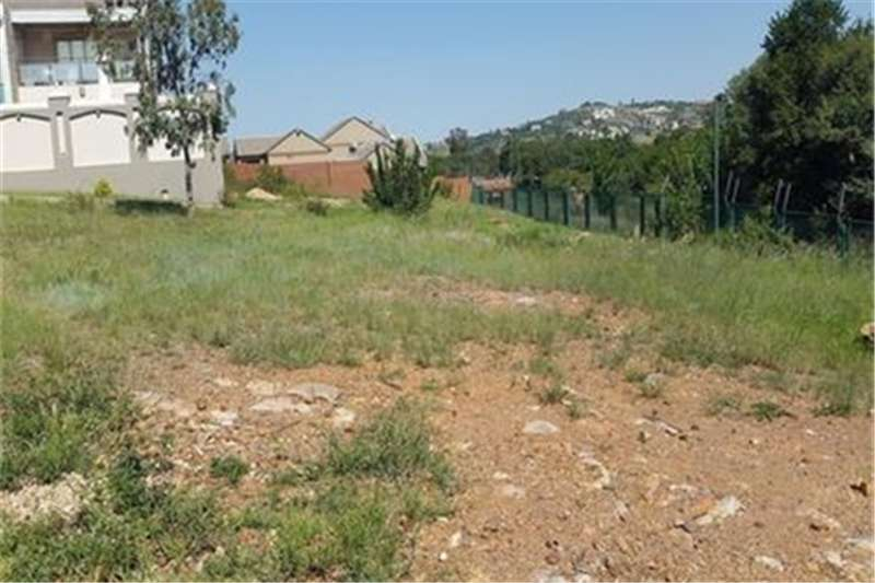Vacant land Stand for sale! Property