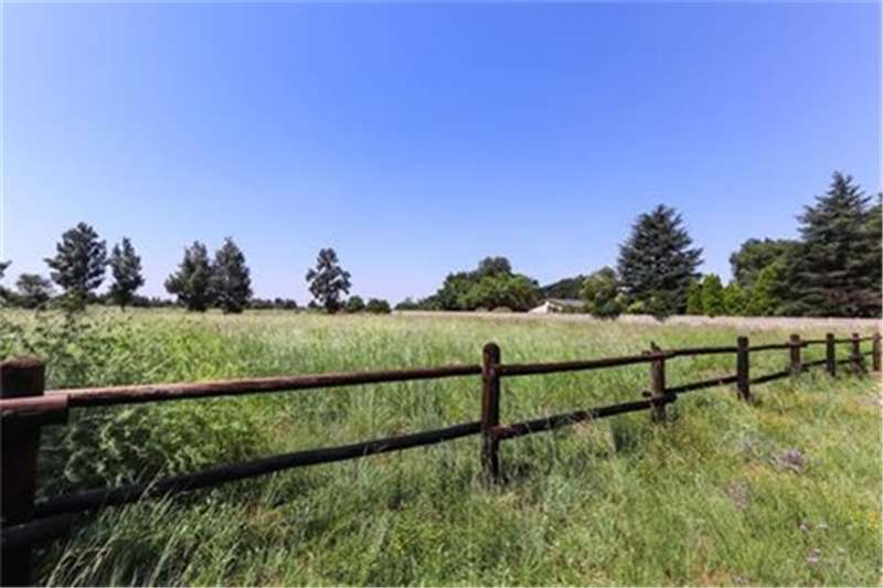 Property Vacant land Stunning vacant land available