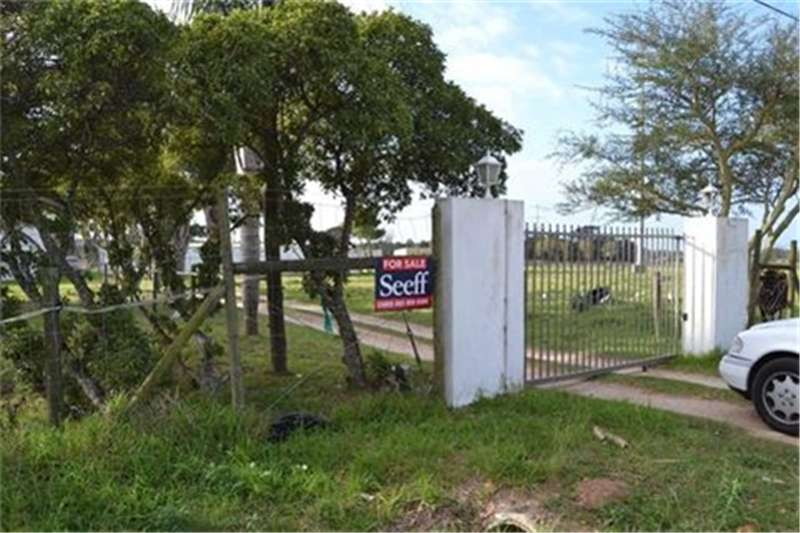 Property Vacant land Townhouse developement opportunity.