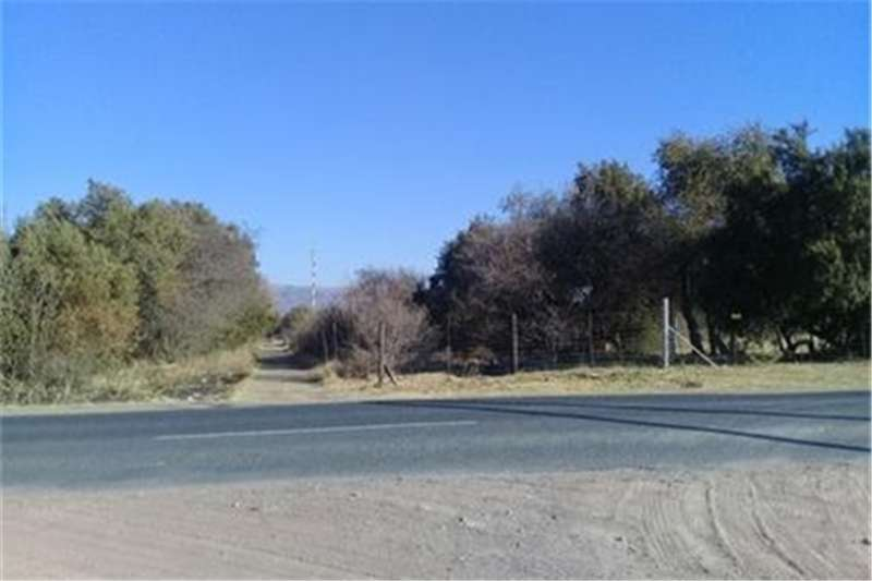 Property Vacant land Vacant Land Agricultural For Sale in Brits Rural