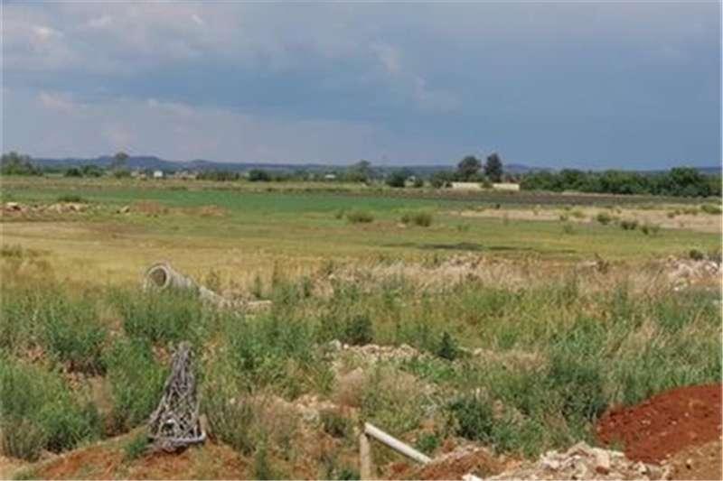 Property Vacant land Vacant Land Agricultural For Sale in Elandsheuwel