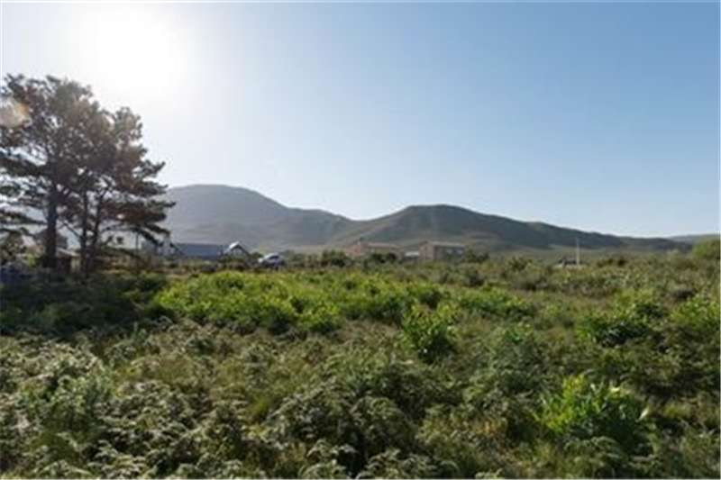 Property Vacant land Vacant Land Agricultural For Sale in HEUNINGKLOOF