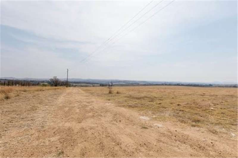 Property Vacant land Vacant Land Agricultural For Sale in LANSERIA