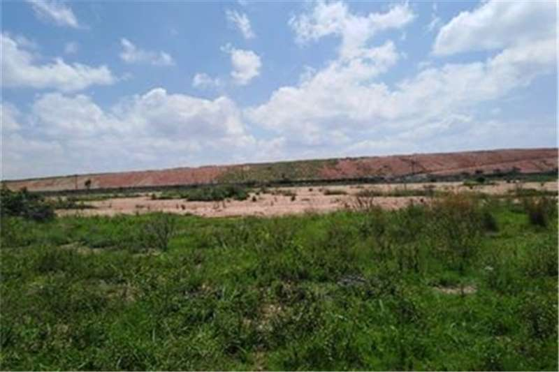 Property Vacant land Vacant Land Agricultural For Sale in Linbro Park