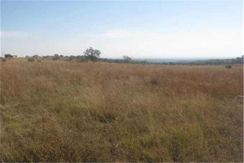 Property Vacant land Vacant Land Agricultural For Sale in ONDERSTEPOORT